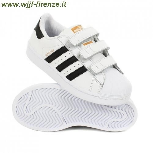 Adidas Superstar Con Pittura