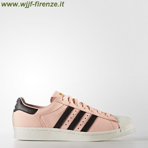 Adidas Superstar Nubuck