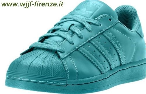 Superstar Scarpe Colorate