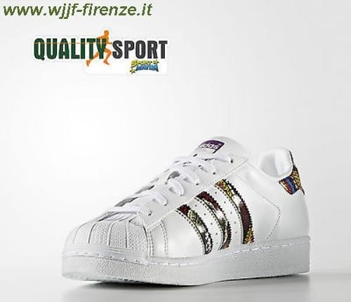 scarpe adidas superstar fantasia