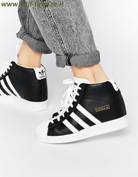 Adidas Originals Superstar Nere