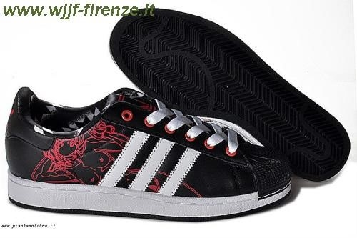 Adidas Superstar Colorate Bimbo