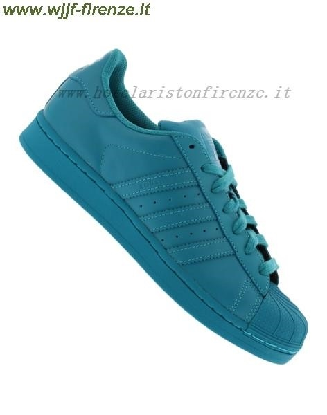 Adidas Superstar Supercolor Verde