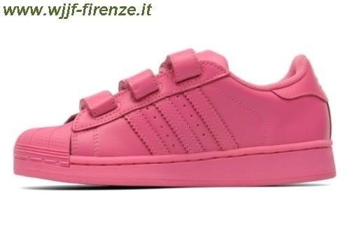Adidas Superstar Supercolor Bambina
