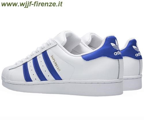 superstar ragazza blu