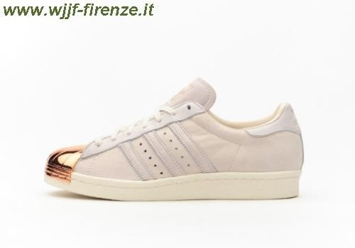 Adidas Superstar 80s Rosa