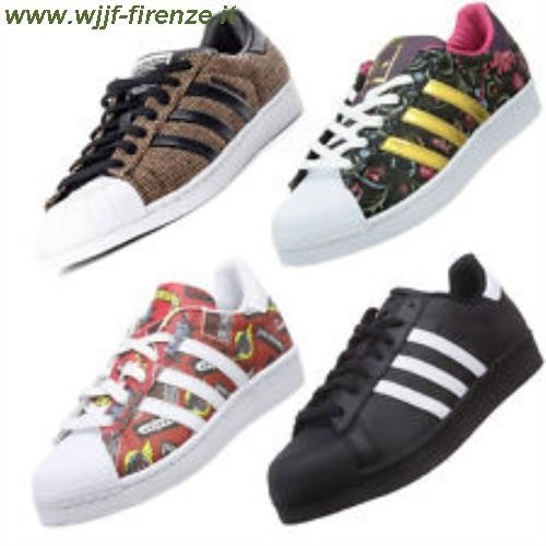 best sneakers 824a3 34e4b scarpe adidas 2016 superstar