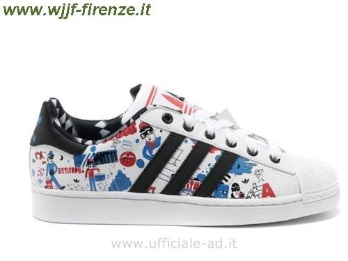 info for 7ea22 8cd07 scarpe adidas colorate