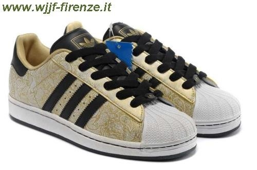 Adidas Superstar Dorate