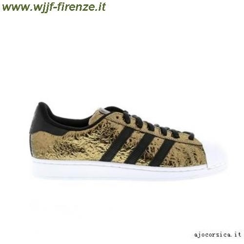 adidas superstar hype argento