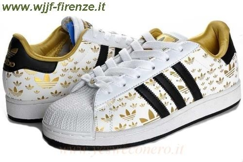 Adidas Superstar Limited Edition Alte