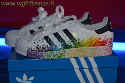 Adidas Superstar Pride Pack Amazon
