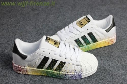 Superstar Adidas Foto