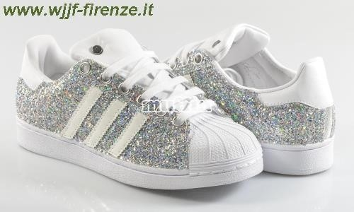 Superstar Adidas Rainbow