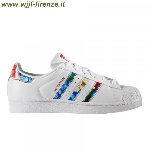 detailed look c6fef f60dc adidas superstar a fantasia