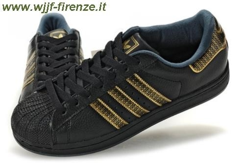 6a43f2ad3a5 adidas superstar numero 33 superstar pitonate nere superstar verdi e ...