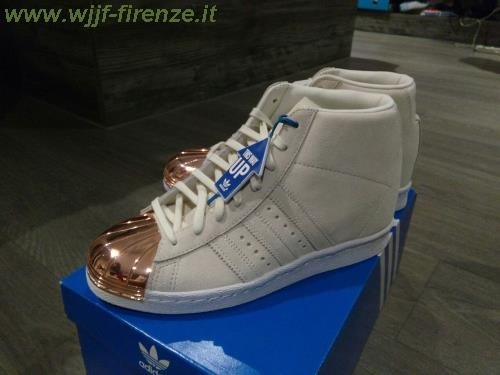 Adidas Superstar Up Metal