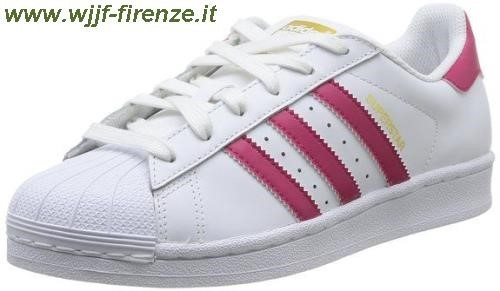 Superstar Fucsia