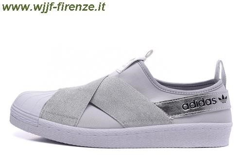 Superstar Slip On Nere