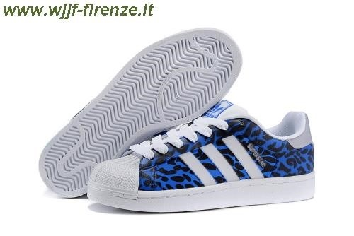 Superstar Adidas Colorate