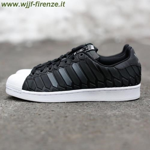 Superstar Xeno Black