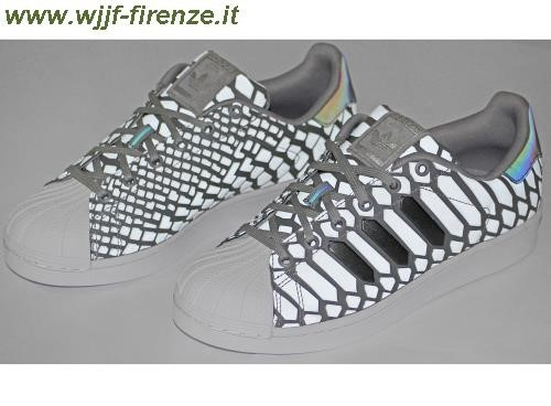 Superstar Xeno Grigie