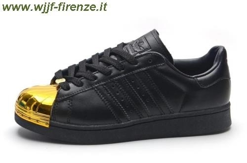 superstar con punta in metallo