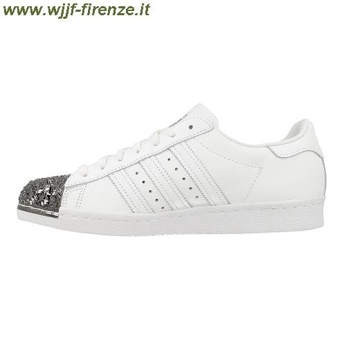 Adidas Superstar 80s Metal Toe Tf